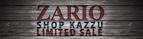 財布 バッグ ZARIO -ザリオ-